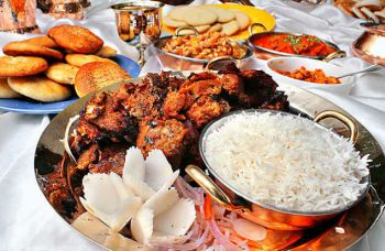 A Day In The Life Of Kashmiri Cuisine