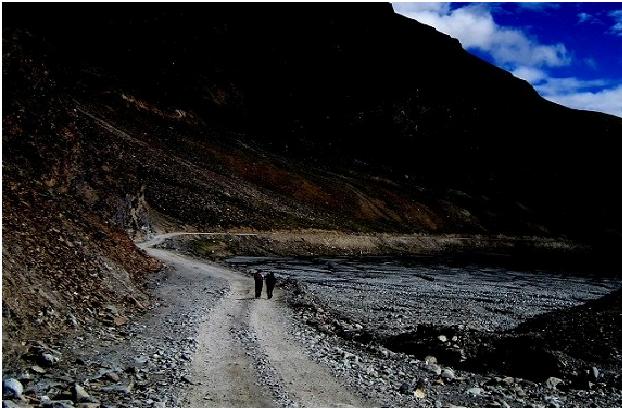 A Virtual Tour Of Leh Ladakh Tour Packages