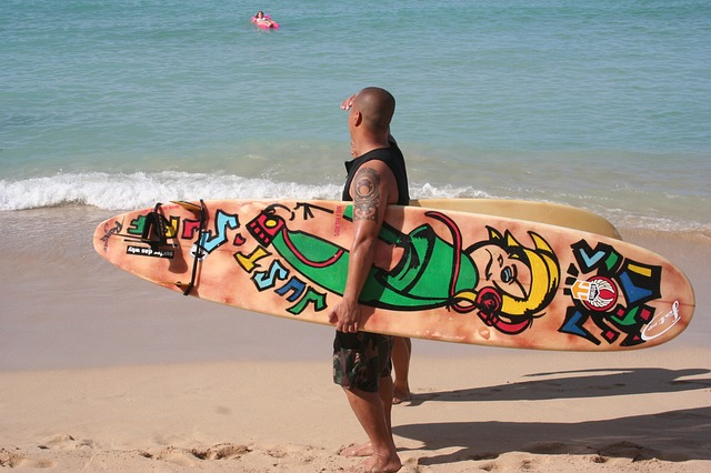 Beginners Best Surfboard That Perfectly Fits To Them