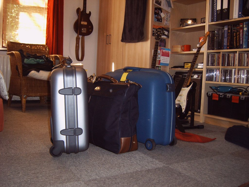 Going on Vacation? Protect Your Home