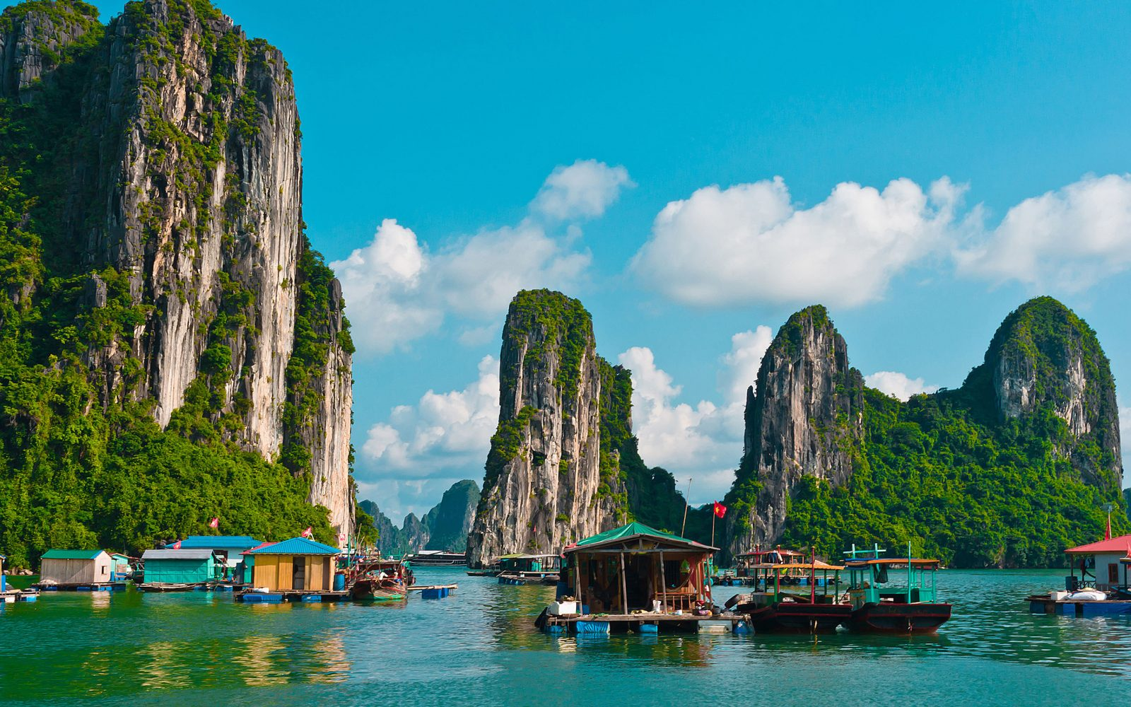 How To Spend Your Holidays In Vietnam