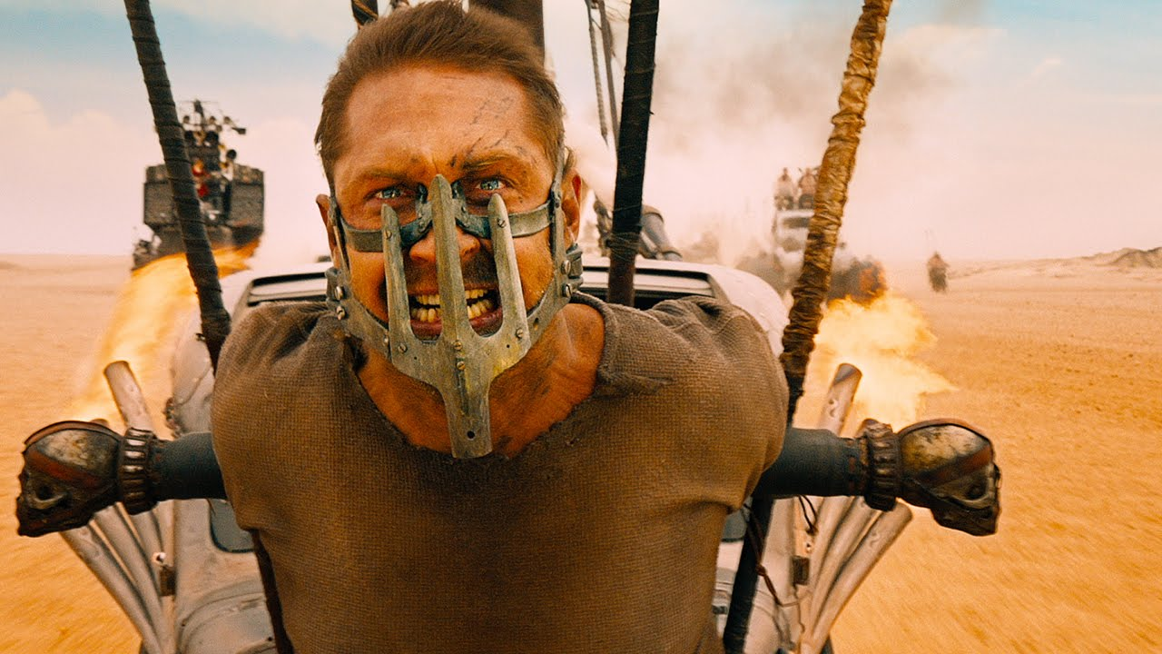 Movies Need To See Before 2015 Ends