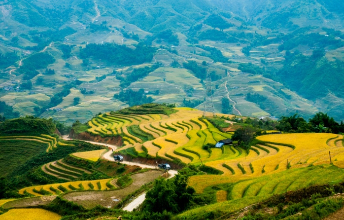 North Vietnam Adventure Tours by Viet Bamboo Travel