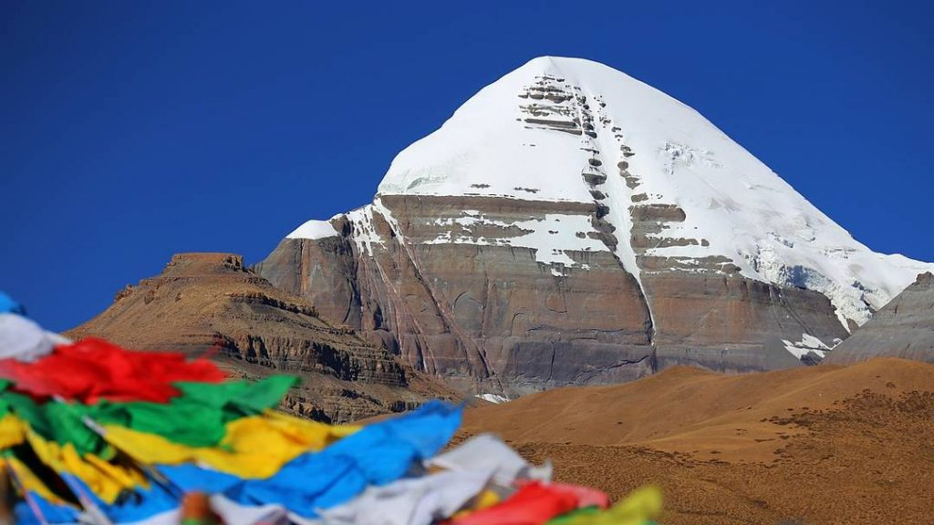 The World's Best Mountain Hikes