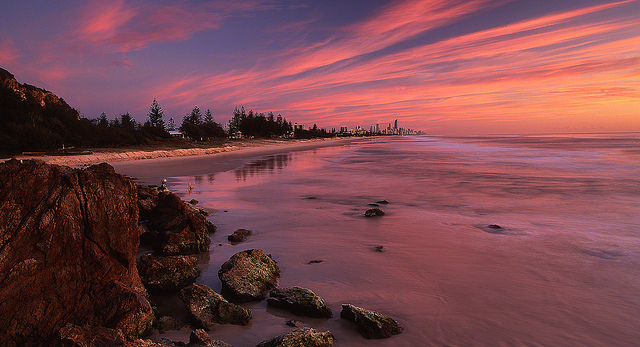 5 Most Exciting Things To Do In The Gold Coast