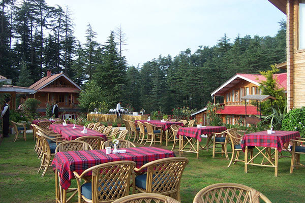 Experience The Natural Magnificence Of Naldehra