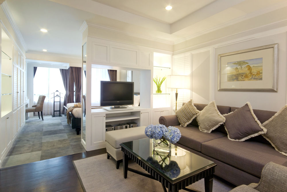 Why Business Travellers Prefer Corporate Serviced Apartments