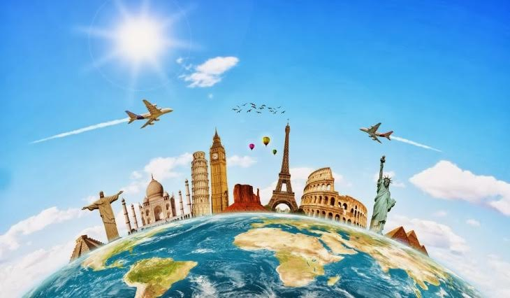 New Trends Of Travel World