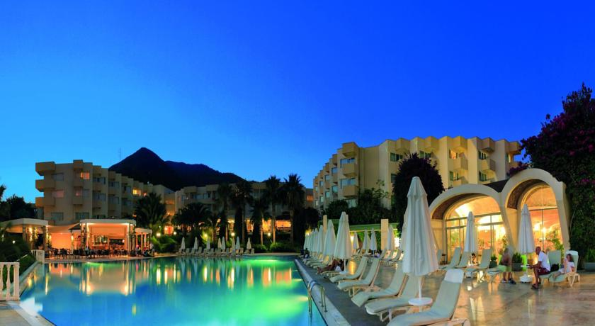 Marmaris : Such A Beautiful Tourist Resort Must See