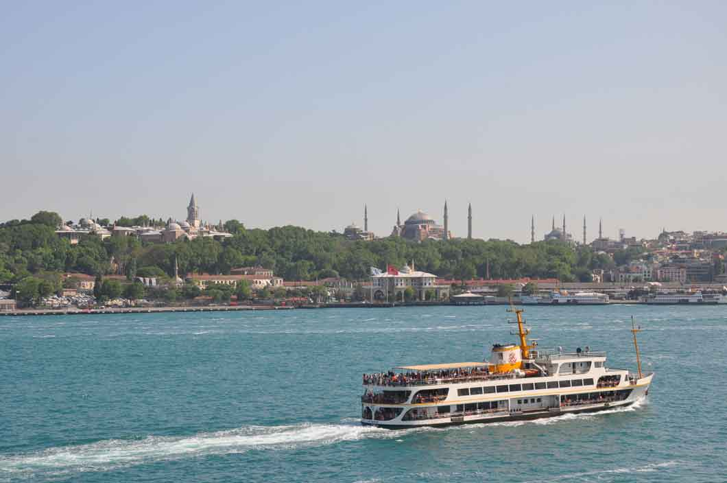 The Various Half-day Tours In Marmaris