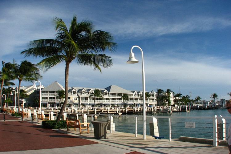 Key West's Famous Fishing