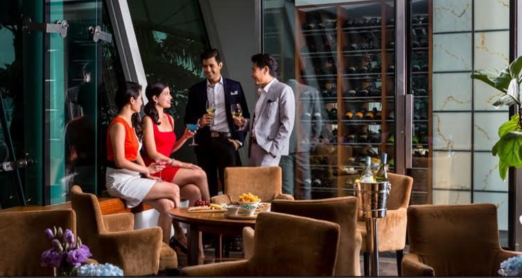 seminar room rental in Singapore