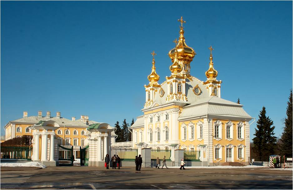 7 Things You Should Do In St Petersburg