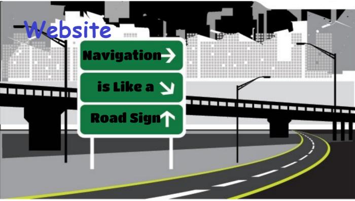 Enhance the Navigation