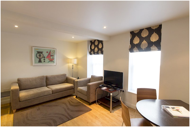 The Serviced Apartments As The Premium Mode Of Living