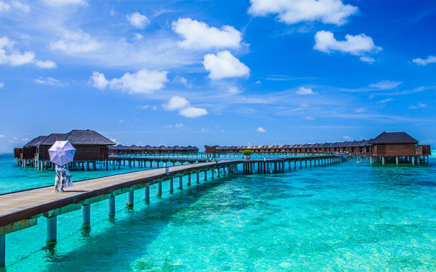 Why Eid Holidays In Maldives Should Be Your Next Trip