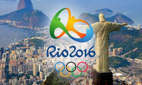 2016 Summer Olympics Football Match
