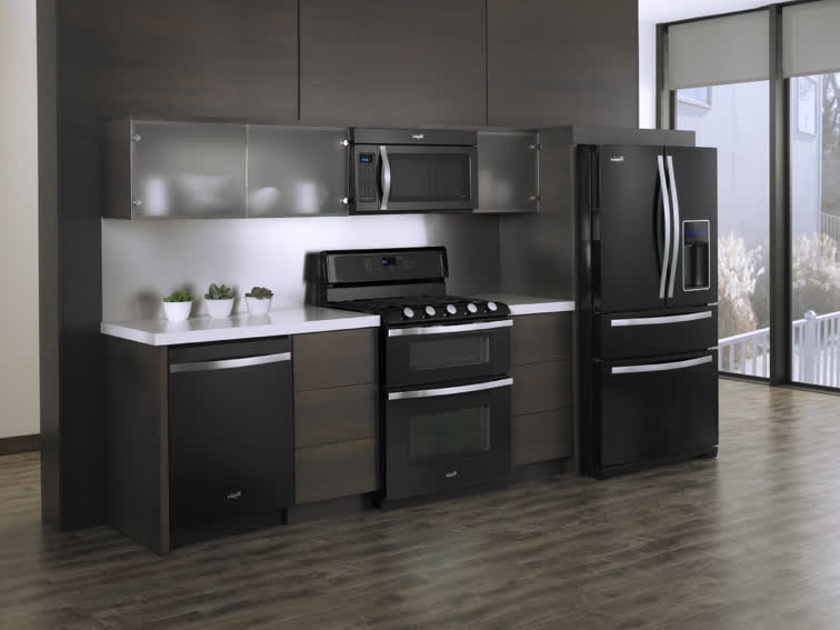 Choosing Appliances For Your Home