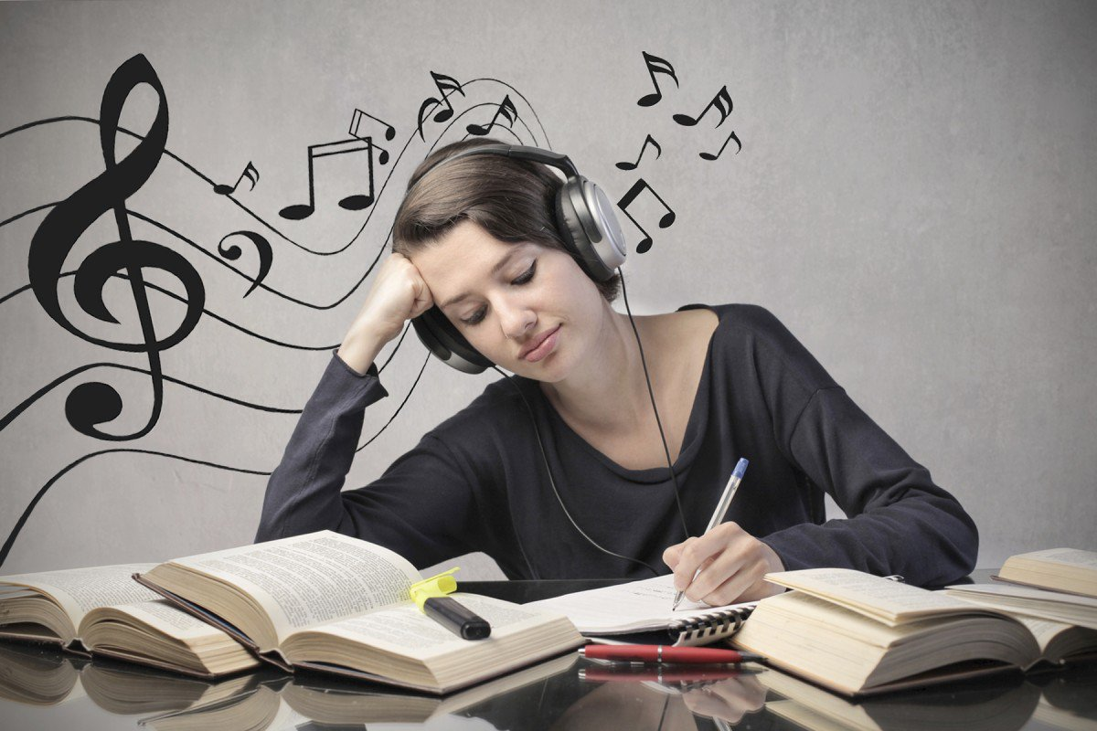8 Benefits Of Listening Music Which Are Backed By Science