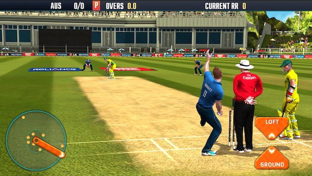 Play The Latest Cricket Games On Your Computer