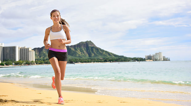 How Running Can Improve Your Health
