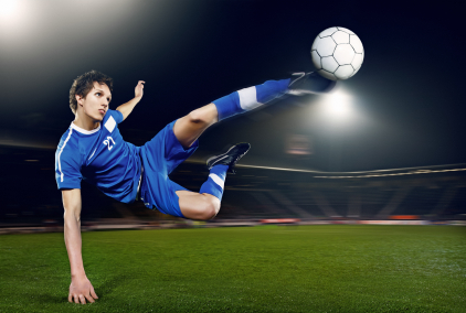 Soccer How to Improve Your Foot Skills in Just Two Weeks