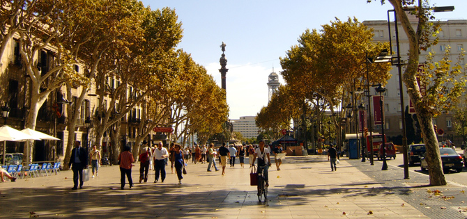 What To Do This Autumn In Barcelona