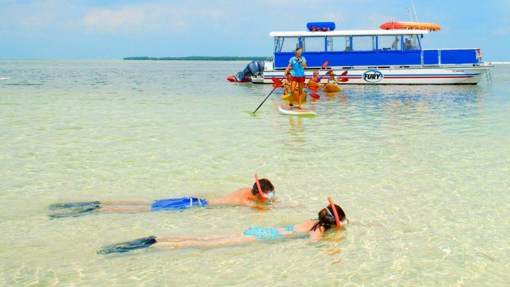 Key West Snorkeling Co. Creates Discounts For Spring Breakers