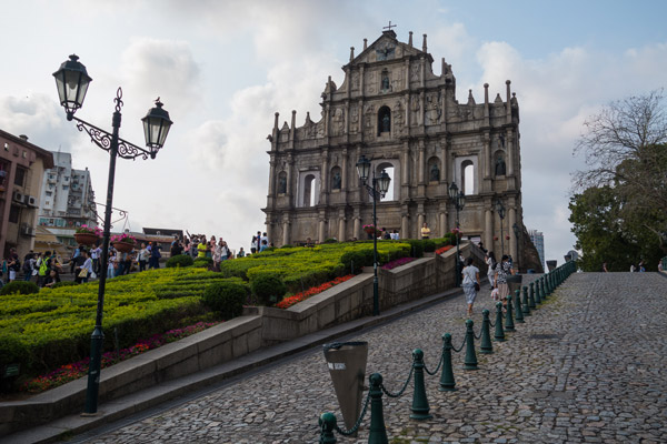 The Top Best And Most Incredible Things To Do In Macau