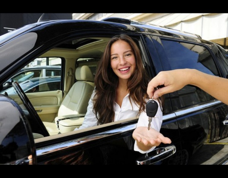 Tips To Renting A Car In Kusadasi
