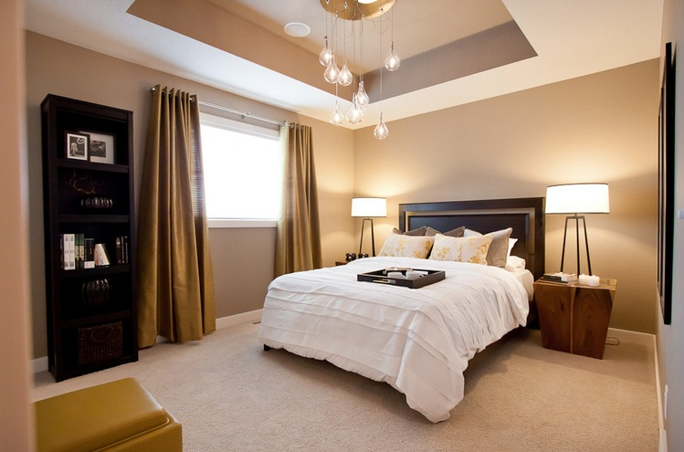 Choosing Awesome Coffered Ceiling Decoration