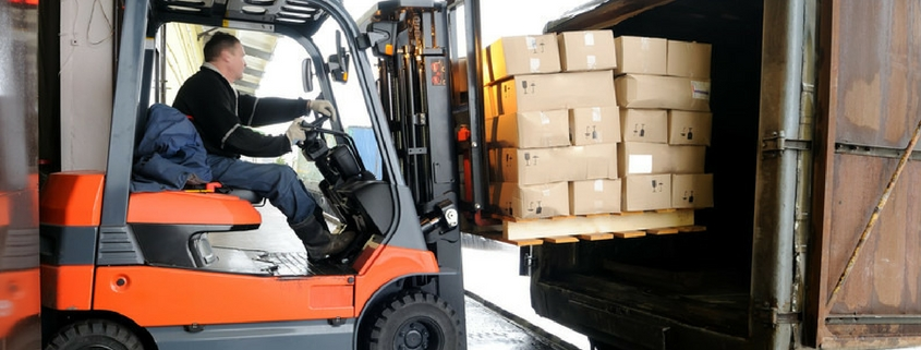 All Warehouse Jobs Need Professional and Well-Maintained Forklifts