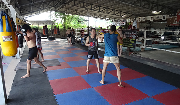 An Ideal Travel With Muay Thai Training Camp In Thailand