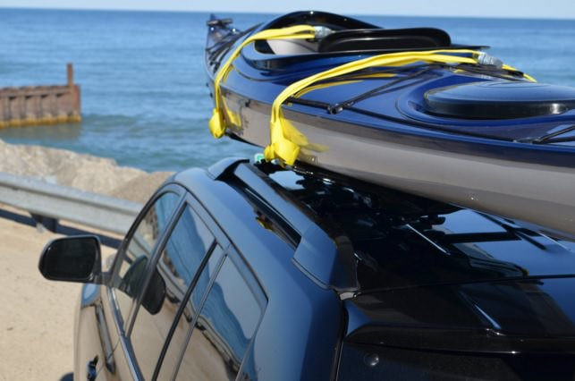 What To Do When Selecting The Perfect Kayak Rack For Your Car?