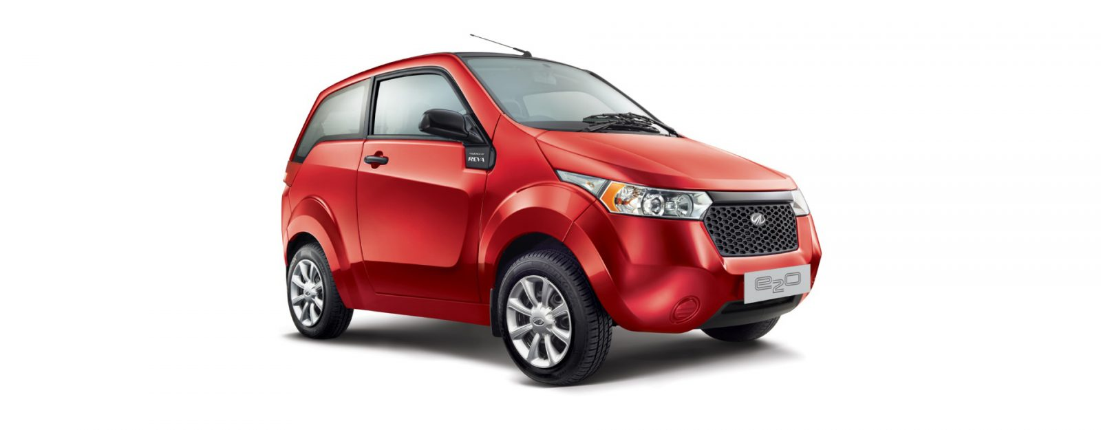 Top 3 Electric Cars from Mahindra
