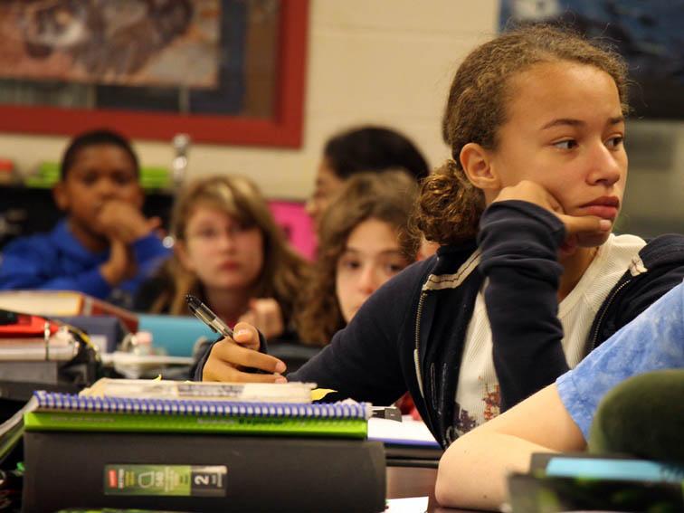 10 Common Attributes Of Innovative Teachers!