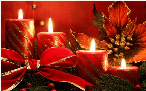 Get These 3 C's Of Christmas Celebration