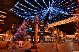 Things To Do In Chester This Christmas