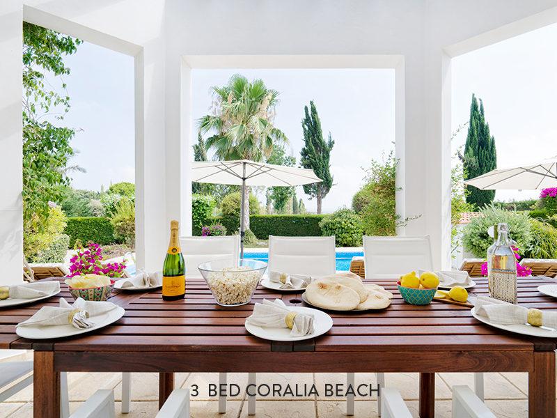 Luxury Rented Villas