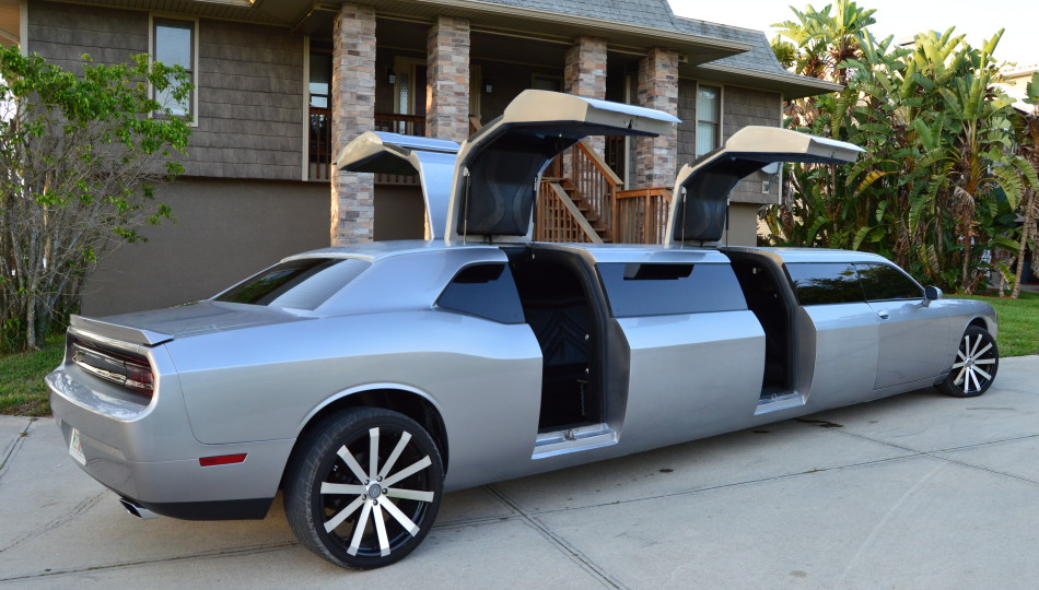 Limo Service DC– The Fast, Reliable and Affordable Choice For A Luxurious and Comfortable Airport Transfers!
