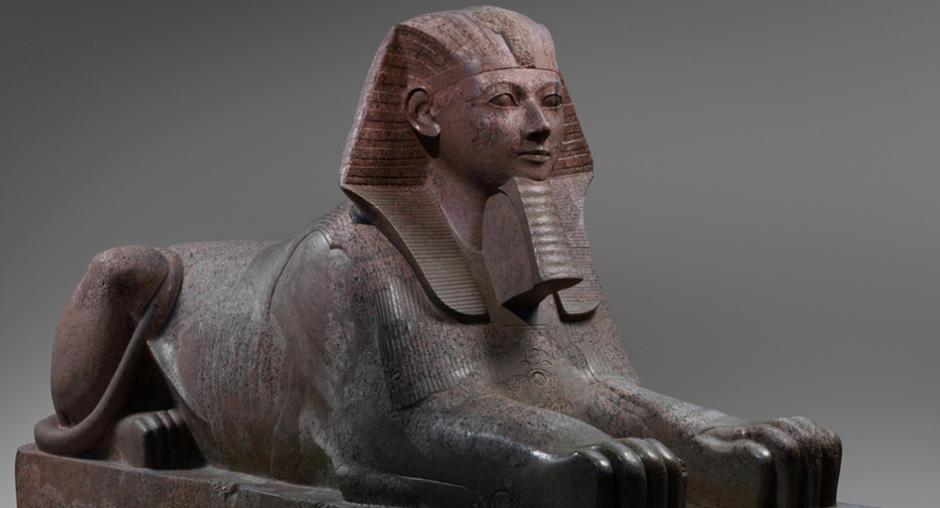 sphinx-of-hatshepsut