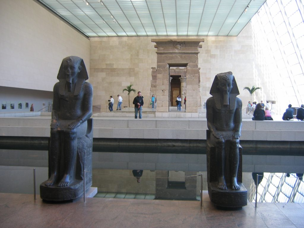 the-temple-of-dendur