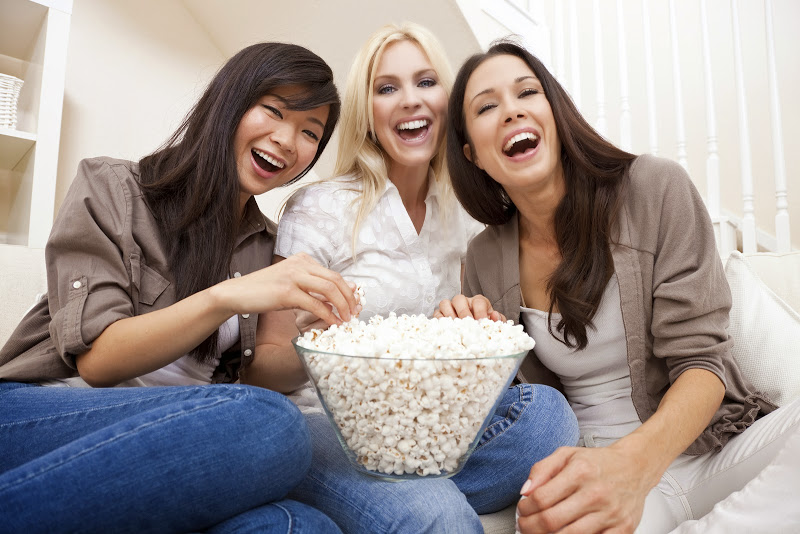 Pick Out The Right Place To Watch Your Favorite Movies