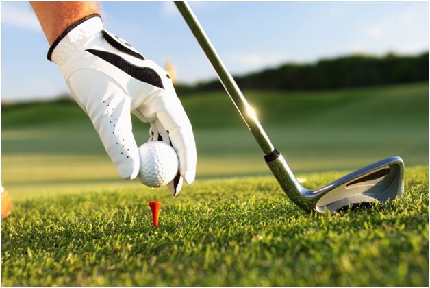 Golf- The Best Sport To Play