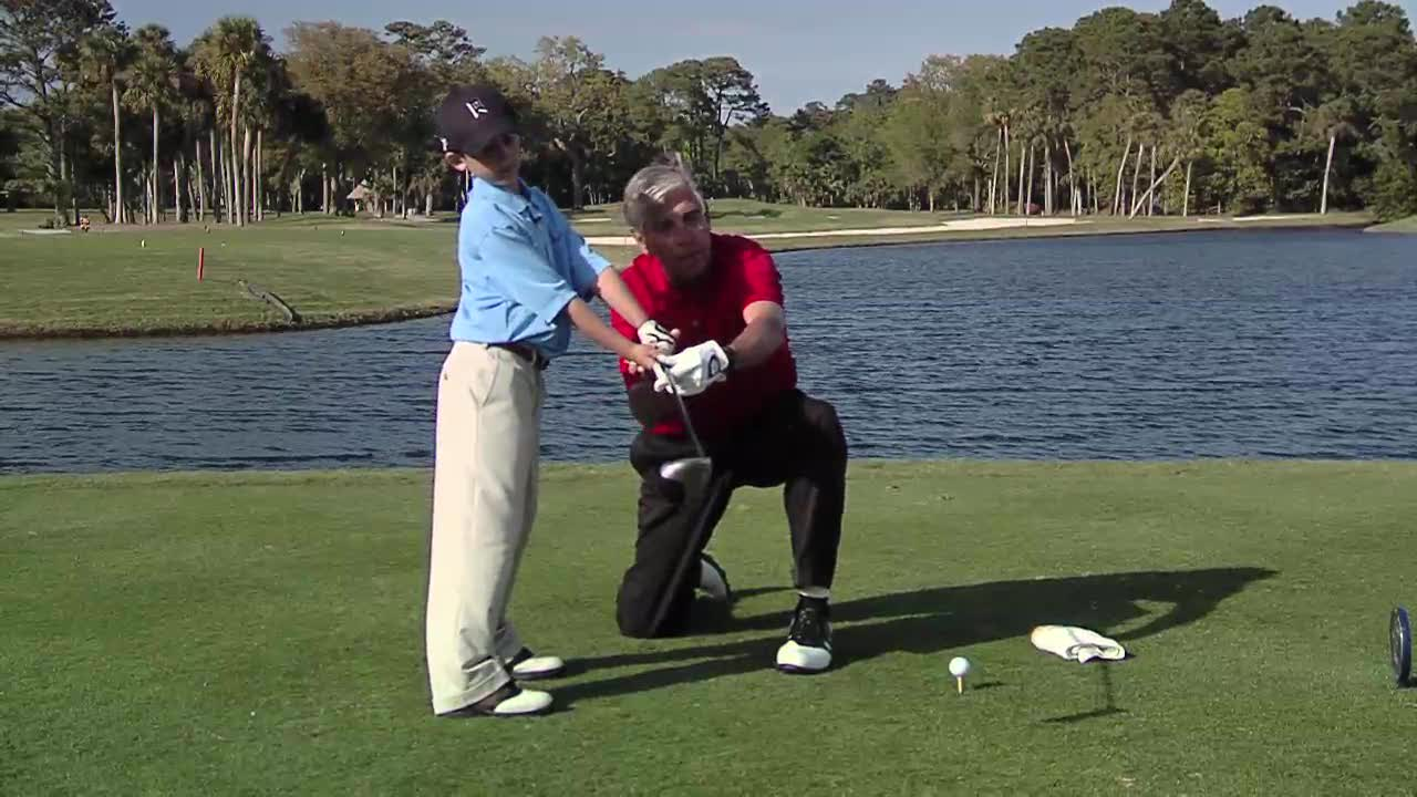 A Guide To Golf Equipment For Beginners