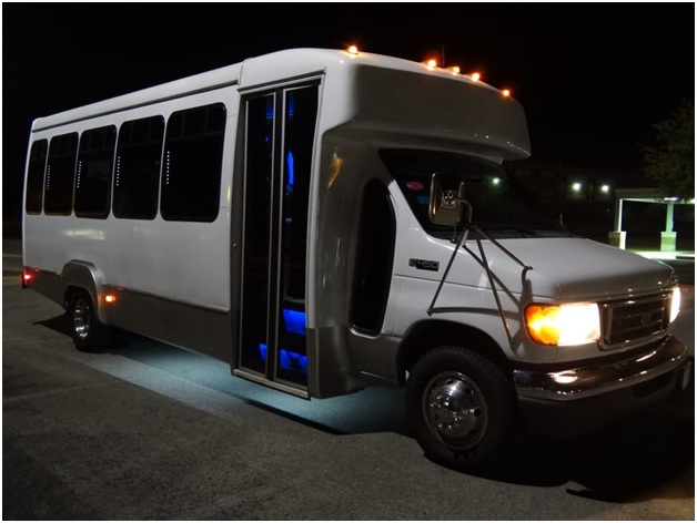 Celebrate Your Occasion With The Fantastic Limousine Services