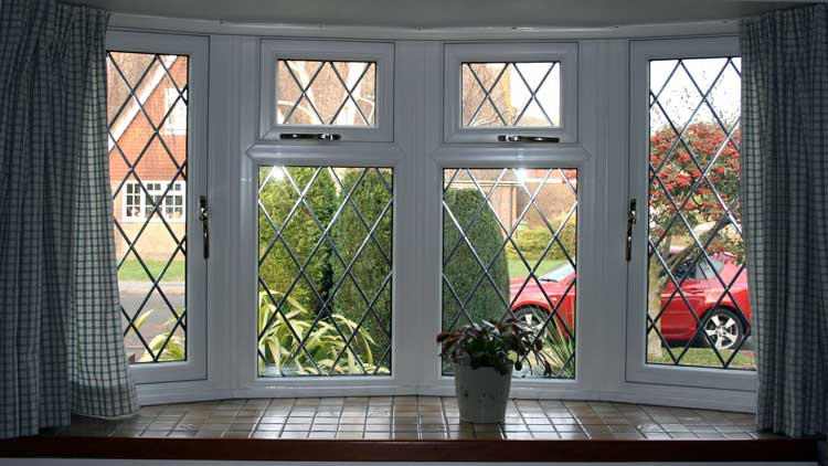 Why You Should Consider Choosing UPVC Double Glazed Windows