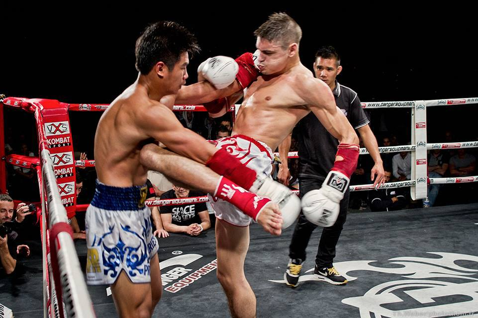 Muay Thai For Travel and Improve Health