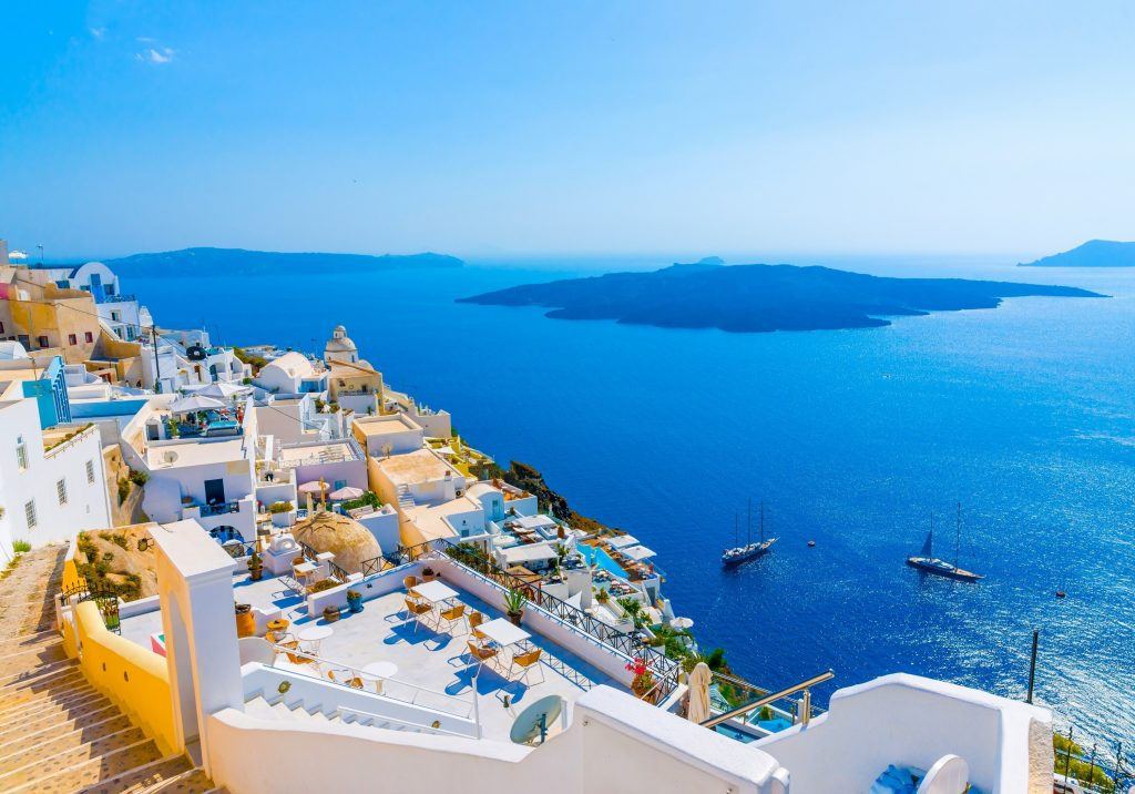 6 Things You Can Experience Only In Greece