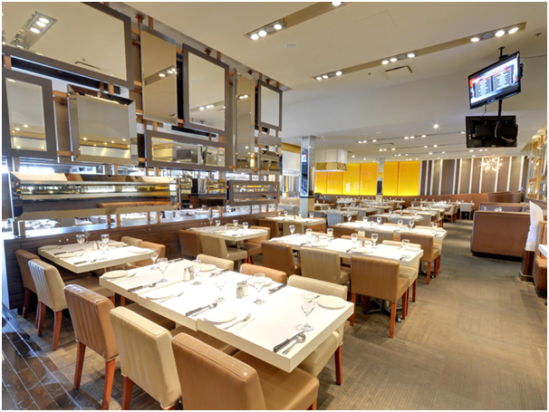 Find The Best Restaurant: L'Académie